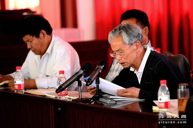 县作协会员李鑫仕发表《阳光山脉》的读后感