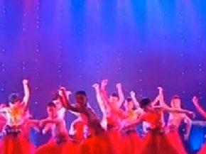 彝族舞蹈:心跳火把节