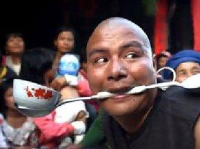 跳菜 (2014 微电影)