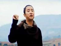 吉克曲布:我是山里的人