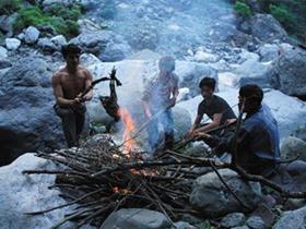 黄茅埂与彝族传统生计方式