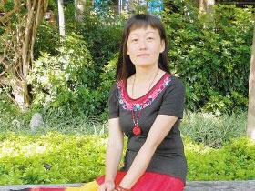 用个性的审美与独特的思考让文字站立起来——彝族女诗人师立新作品印象