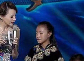 梦想星搭档20140103:来自大凉山的彝族姐妹