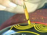 非遗纪录片:彝地密码·漆器