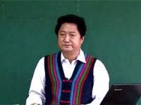 乌尼乌且教授讲座:彝族传统婚姻制度及其变迁