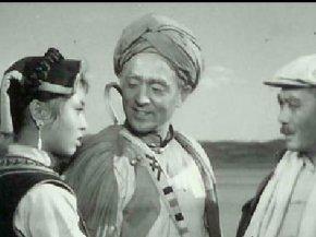 达吉和她的父亲 (1961)