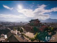 2016年中华彝族祭祖节、第六届中国大理巍山小吃节将于3月14日开幕