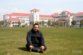 彝族青年学人推介:马辉博士