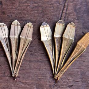 彝族口弦——渐远的天籁乐器
