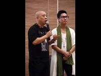 彝族歌手白里格推新歌 将在渝用直升机航拍MV
