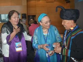 三星堆、金沙与彝族文化有联系