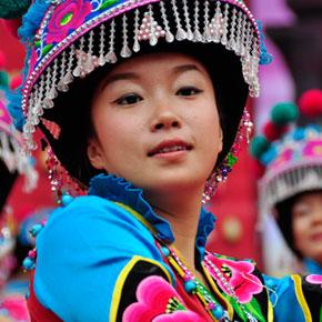 不爱不折腾,传统规矩成圆满——罗婺彝族传统婚俗