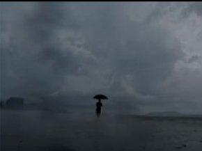 莫西子诗:月亮与海(吉他:窦唯 莫西子诗首支MV)