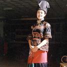彝族服饰概说(一)