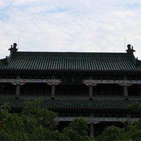 行走西昌古城:寻找中营巷