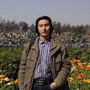 普驰达岭的博客:木炭.彝人
