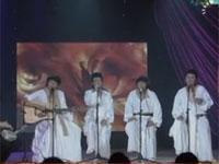 太阳部落:彝语《爱的歌》