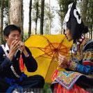 布拖口弦被列为国家非物质文化遗产