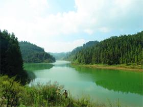 三宝彝族乡:天然氧吧,避暑佳地