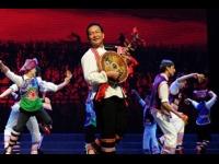 彝族民间说唱 表达智慧情感的人文艺术