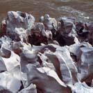 金沙江第一景——白石滩