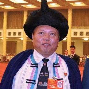 全国人大代表王继超呼吁:希望尽快建立彝族文化博物馆