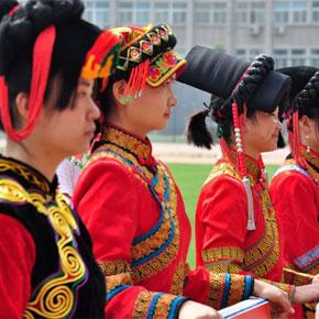 非正式群体与彝族大学生的文化适应——以成都某高校为例