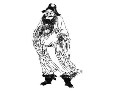 三国蜀汉的彝族民族英雄孟获