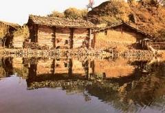 泸沽湖,一个打不开的结