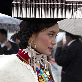 彝族服饰是复制品文化垃圾吗?