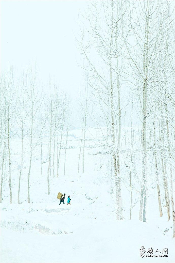 冬-钟志虎