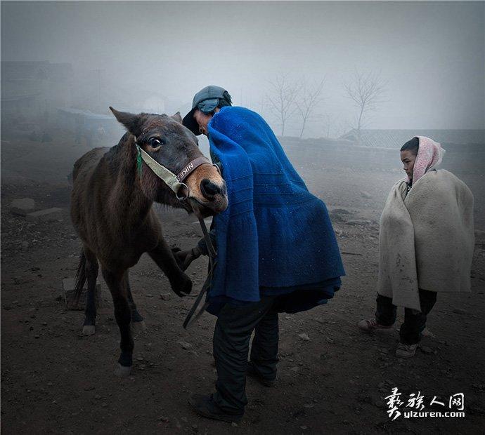 赶集-杨晓宁