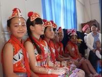 玉溪:传承彝族文化丰富学生课余生活