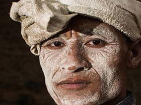 清明丨彝族流转千年的神秘祭祖