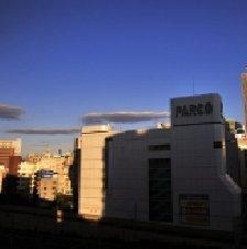 海来阿平:东京掠影