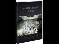 彝诗馆系列丛书:麦吉作体《俄尔则峨飞翔的诗弹九部曲》