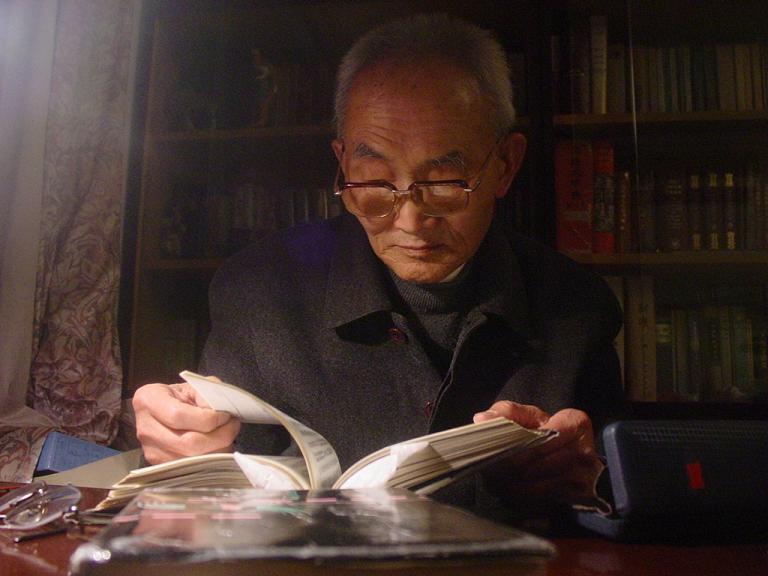 Mourning Professor Liu Yaohan
