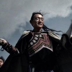 毕摩及彝族原始宗教