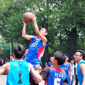 第七届在京彝族运动会——比赛集锦(二)