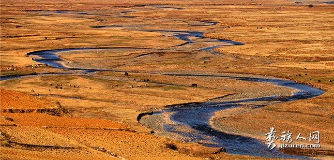 弯弯的河--林军