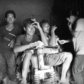 影像说话:陕西渭南南塬彝族打工者纪事