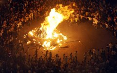 Torch festival celebrated in Liangshan Prefecture