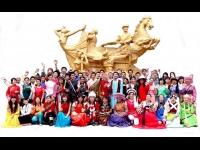 少数民族汉语诗歌创作:继承优良传统 面向时代创新