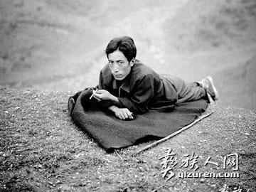 """首届""""风情布拖""""摄影展——特邀摄影名家:王刚"""