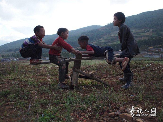 童年时光-秦念锋