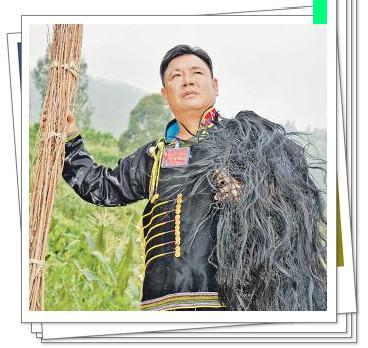 彝族是一个充满火图腾的民族——彝诗馆访谈系列之毛小兵