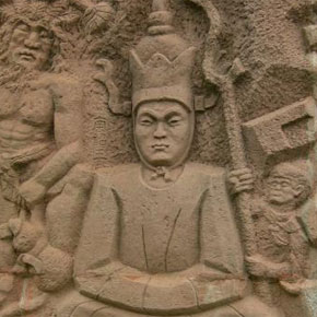 王天玺:南诏对中华民族的六个贡献
