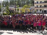 弘扬彝族传统文化 楚雄州山区学校从娃娃抓起
