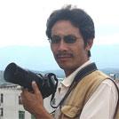 彝族摄影人罗正国