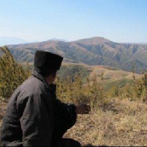 彝人迁徙之路第四站:洛洛则克